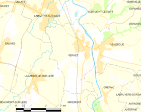 Map commune FR insee code 31574.png