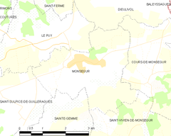 Map commune FR insee code 33289.png