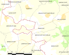 Map commune FR insee code 57440.png