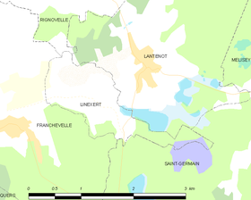 Map commune FR insee code 70304.png