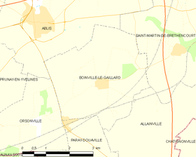 Map commune FR insee code 78071.png