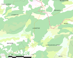 Map commune FR insee code 83013.png