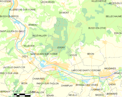Map commune FR insee code 89206.png