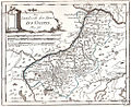 Map of Austria in 1791-1792 by Reilly 129b.jpg