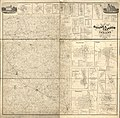 Map of Boone & Clinton counties, Indiana LOC 2013593190.jpg