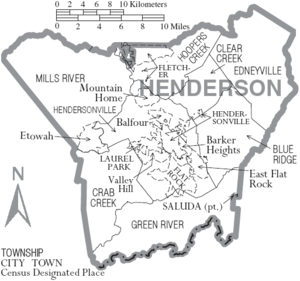 Henderson County Nc Personal Property Tax Records