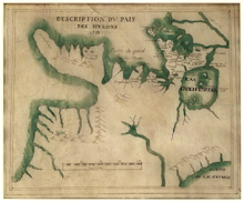 Description de l'image Map of Huron Country, 1631–51 WDL9557.png.