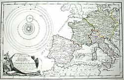 Map of Western Europe in 1791 by Reilly 0006.jpg