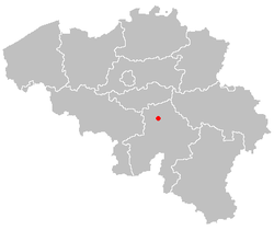 Map of namur in belgium.PNG