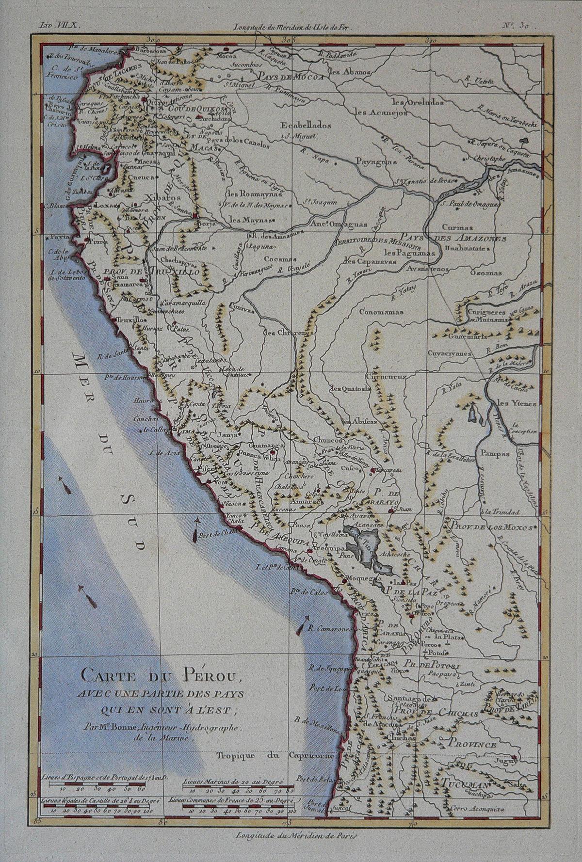 Ejército Real del Perú - Wikipedia, la enciclopedia libre