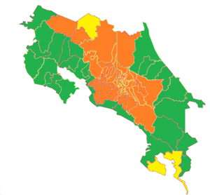 2014 costa rican general election wikipedia