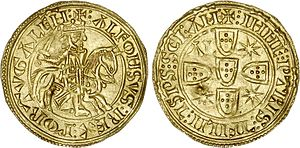 Afonso III of Portugal - Afonso III of Portugal