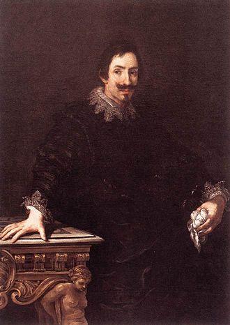Pietro da Cortona - Image: Marcello Sacchetti