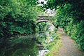 March Bridge, Rochdale Canal - geograph.org.uk - 848505.jpg
