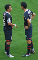 Marcos Ceará (captain) and Javier Pastore.png