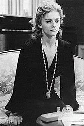 Margot Kidder actress