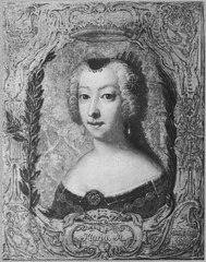 Maria Eleonora, 1599-1655, prinsessa av Brandenburg, drottning av Sverige
