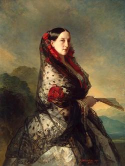 Maria Nikolaevna, Grand Duchess of Russia and Duchess of Leuchtenberg.png