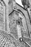 mariakerk ten westen van de lebu‹nuskerk, zuidzijde tuf niet gerestaureerd - deventer - 20055104 - rce