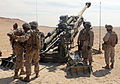 Marines practice artillery skills during Operation Bright Star DVIDS214402.jpg