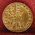 Marino grimani, zecchino, 1595-1605.jpg