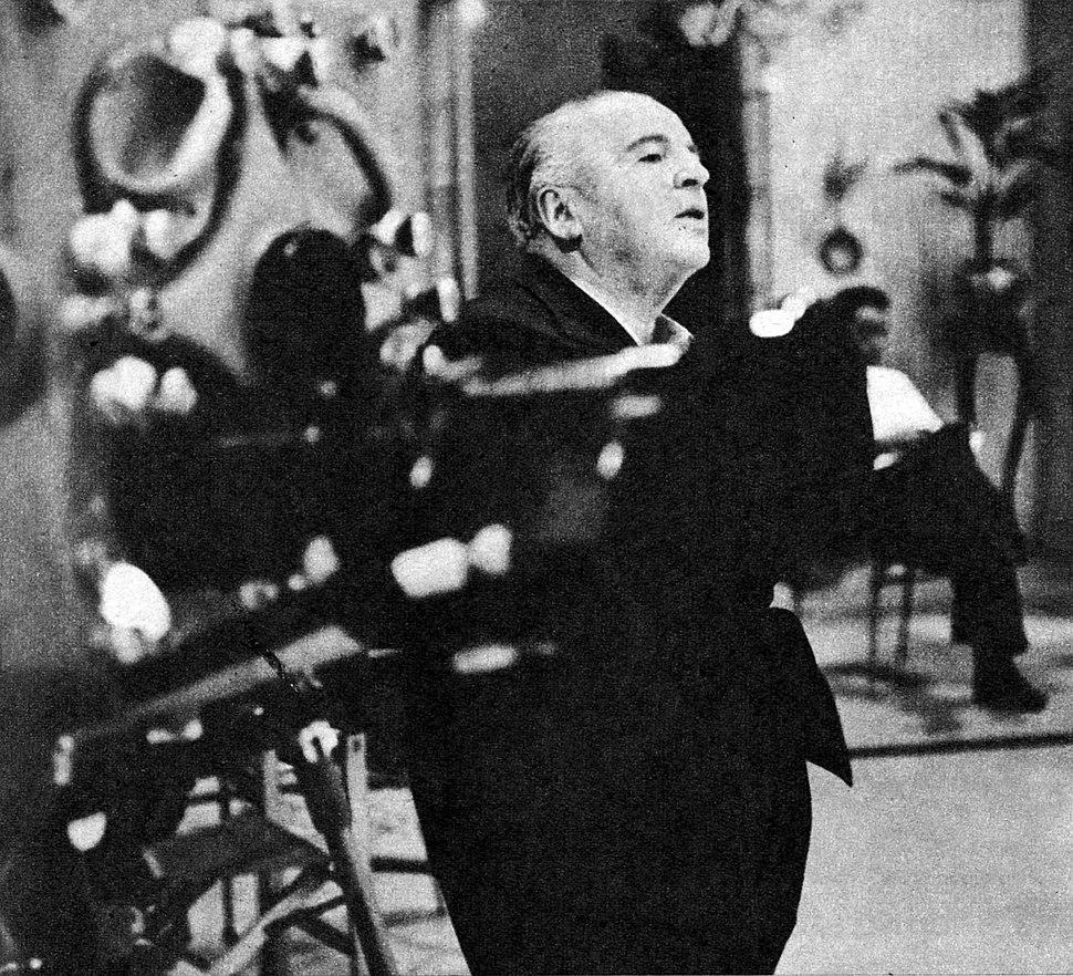 Mario Mattoli 1963