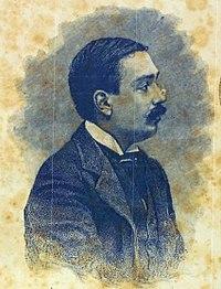 Mario Pasquale Costa, Piedigrotta, 1910.jpg