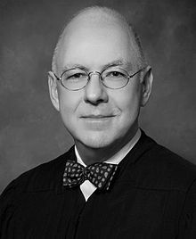 Image result for U.S. District Judge Mark Goldsmith