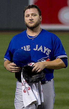 Image illustrative de l'article Mark Buehrle