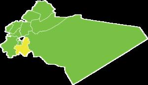 Markaz Rif Dimashq District - Image: Markaz Rif Dimashq District