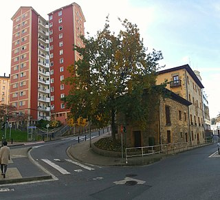 Basque Summer University Basque Summer University
