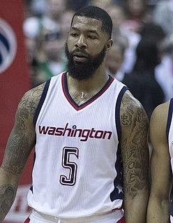 Markieff Morris American basketball player