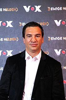 Markus Beyer German boxer