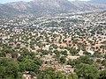 Marokko- Agadir- Hohe Atlas- Vorgebirge - Arganenbäume - panoramio.jpg