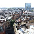 Marsh Street Bristol from St Stephens tower.jpg