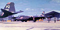 Martin B-57B bombers at Phan Rang AB South Vietnam 1968.jpg