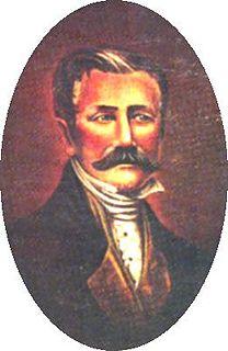 Martín De León rancher and wealthy Mexican empresario