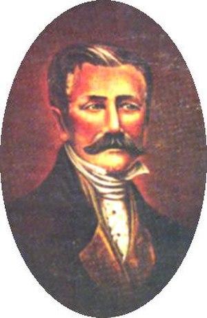 Martín De León - Image: Martin De Leon