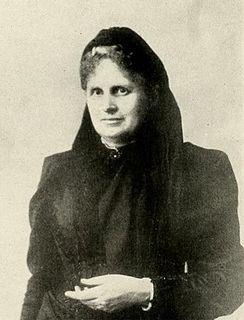 Mary Hunt American temperance activist