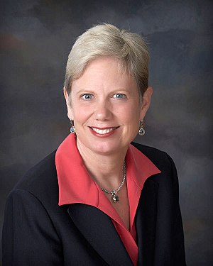 MaryAnn Baenninger - Image: Mary ann baenninger