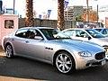 Maserati Quattroporte Sport GT 2007.jpg