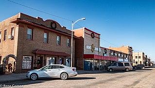 Matador, Texas Town in Texas, United States