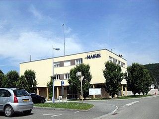 Mathay,  Bourgogne-Franche-Comté, Франция