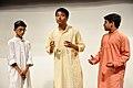 Matir Pare Thekai Matha - Science Drama - Apeejay School - BITM - Kolkata 2015-07-22 0703.JPG