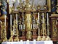 Mauerstetten - St. Vitus - Hochaltar (7).JPG