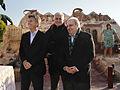 Mauricio Macri visitó las nuevas paradas del Bus Turístico junta a Amadeo Carriso (7637517246).jpg