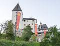 Mauterndorf Markt 27 Schloss Mauterndorf 2015-003.jpg