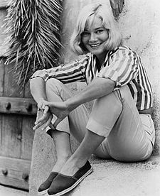 May Britt Stock Photos and Pictures   Getty Images