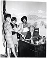 Mayor John F. Collins and the Supremes (Florence Ballard, Diana Ross, and Mary Wilson) (10695844926).jpg