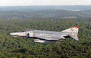 McDonnell Douglas F-4E 061006-F-1234S-052